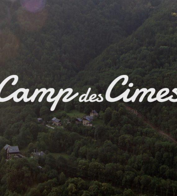 Camp des Cimes - France