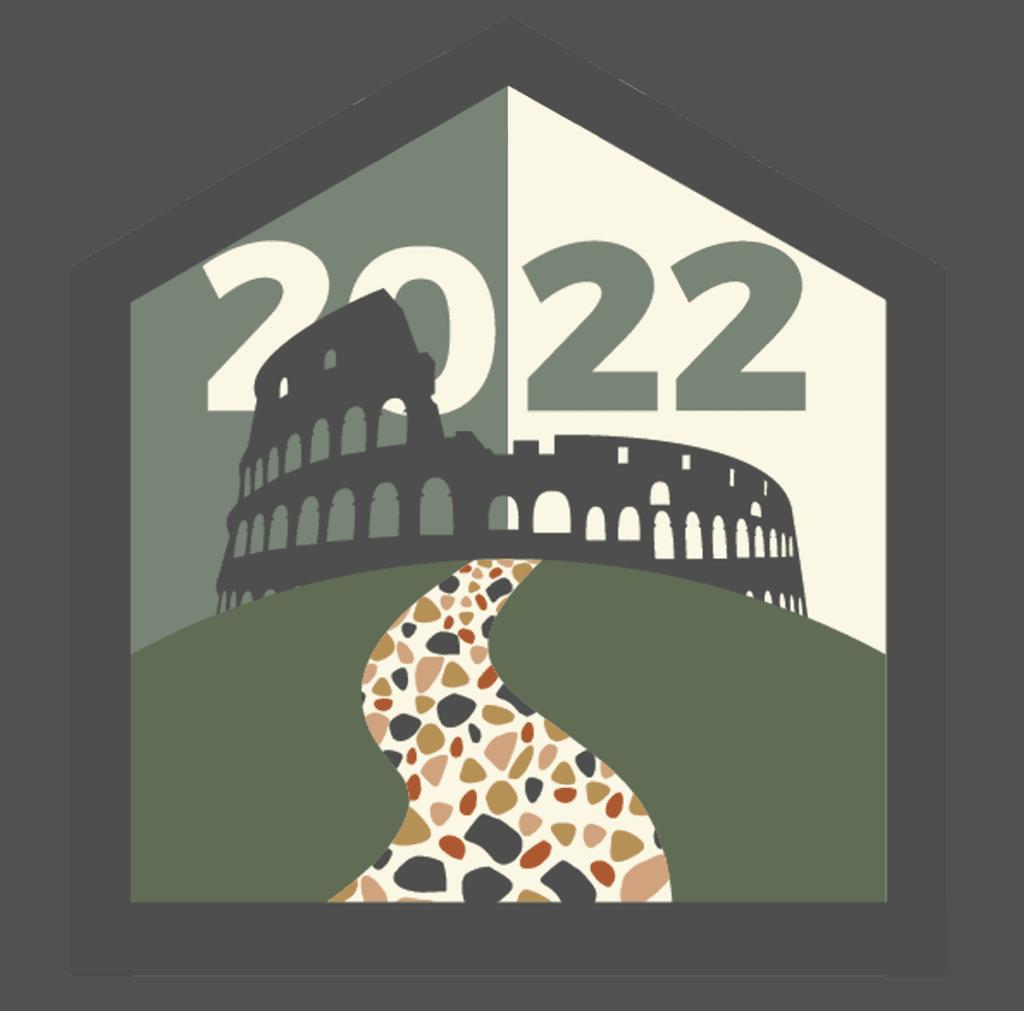 2022 Logo simple