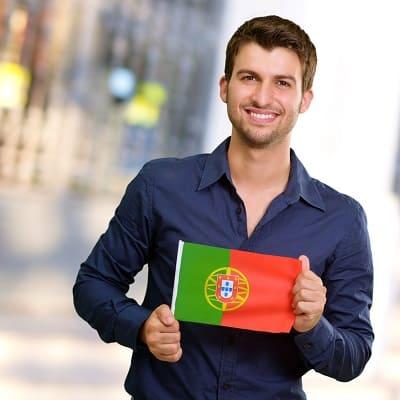 Portugal Leadership Training