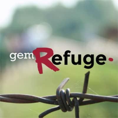Refuge: GEM's refugee response 71027