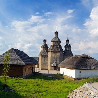 Zaporozhye Bible College and Seminary